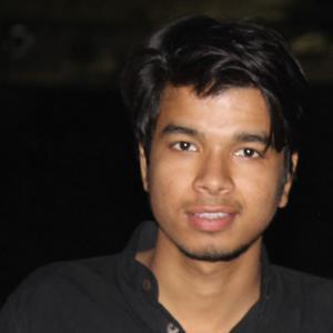 Nikhil Kumkum | StoryMirror