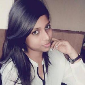 Trisha Sinha