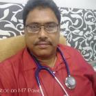 Himansu Chaudhuri