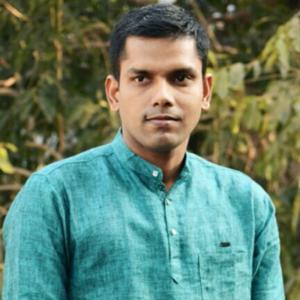 Prakash Sahoo