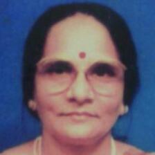 Pushpa Maheta