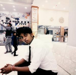 Adarsh Bhushan