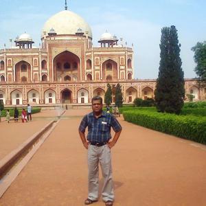 Rajeev Pundir
