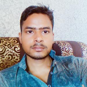 Hukam Singh Meena