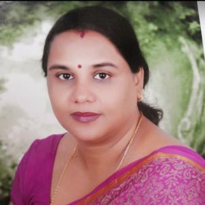 Paramita Sarangi