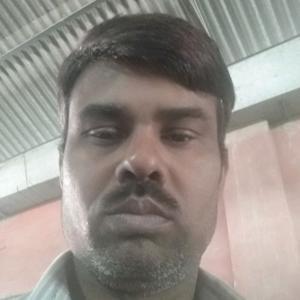 Bhunesh Chaurasia