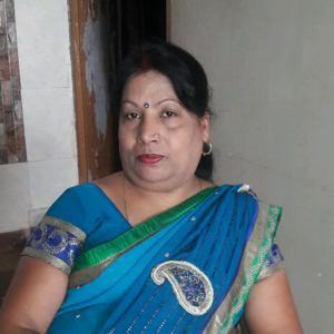 Sadhana Mishra samishra