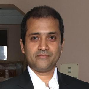 Chinmoy Bhattacharjee
