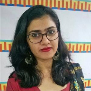 Vedika Jiandani | StoryMirror