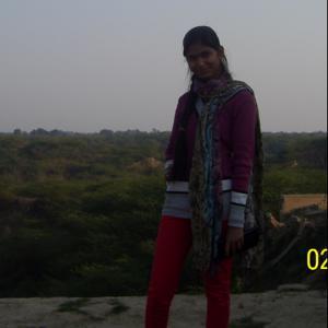 Deeksha Dixit