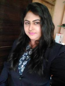 Smita Bhatt