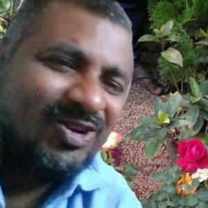 Mirza Hafiz Baig