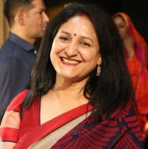 Kamla Singh