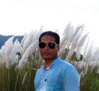 Amiyabhanu Dhal