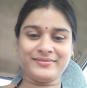Priyadarshini Mishra