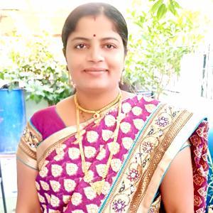 Smita Murali | StoryMirror