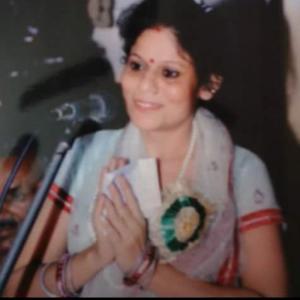 Neetu Singh Chauhan