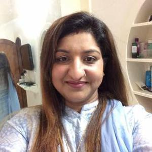 Ritu Khatiwala
