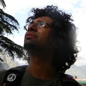 Dhananjay Bhardwaj