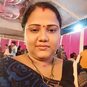 Nibedita Mishra