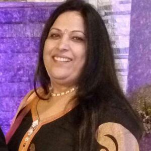 Neelima Sharrma