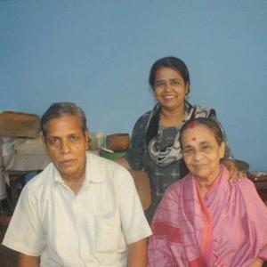 Rasmi Rekha Tripathy