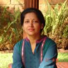 Jayashree T. Rao
