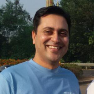 Pramod Bhandari