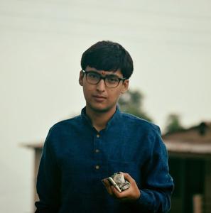 Divyansh Bhatt