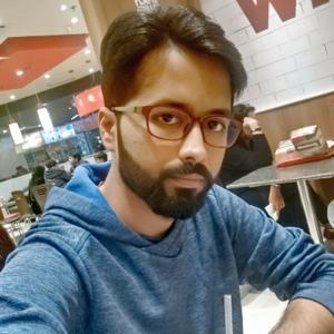 Tarun Tiwari | StoryMirror