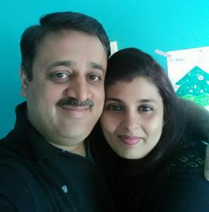 Anita Bhanushali