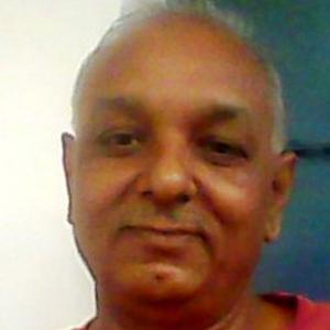 Anwar Suhail