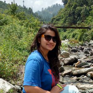 Priyanshu Sharma