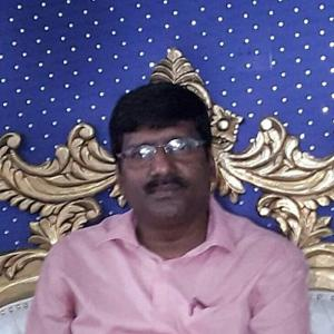 Bhabani charan Mishra