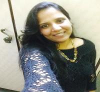 Ruchita Pandya