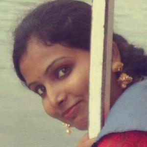 Pooja Shrivastava