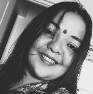 Trisha Roy