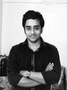 Krishnasish Jana