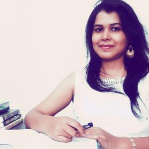 Ananya Goswami | StoryMirror