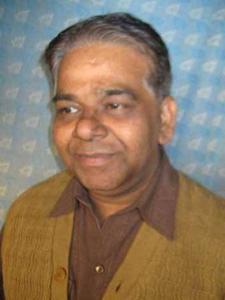 Rajiv Anand | StoryMirror