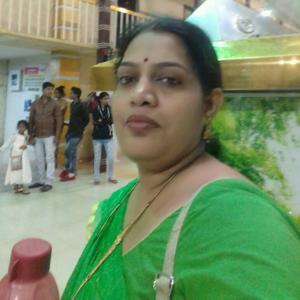 Nandini Upadhyay   StoryMirror
