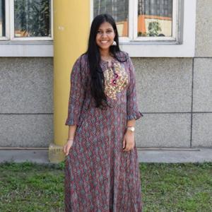 Titiksha Chokhani