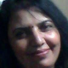 महिमा (श्रीवास्तव) वर्मा