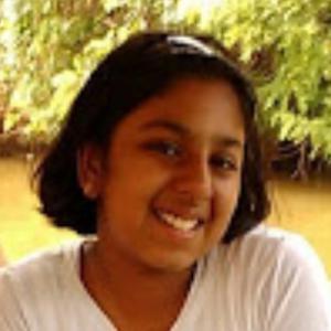 Medini Rajan,15 years old | StoryMirror