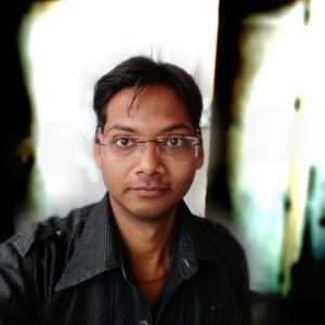 Paras K. Gupta