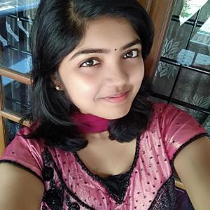 Sharanya Shyamdas