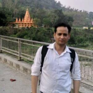 sanjay godiyal