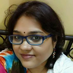 Munni Banerjee | StoryMirror