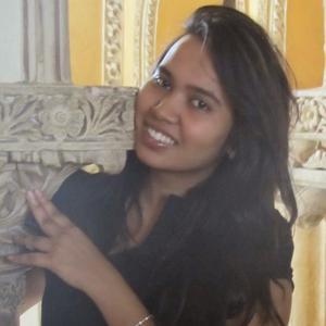 Nisha Ghosh