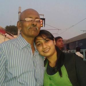 Nidhi Parikh | StoryMirror